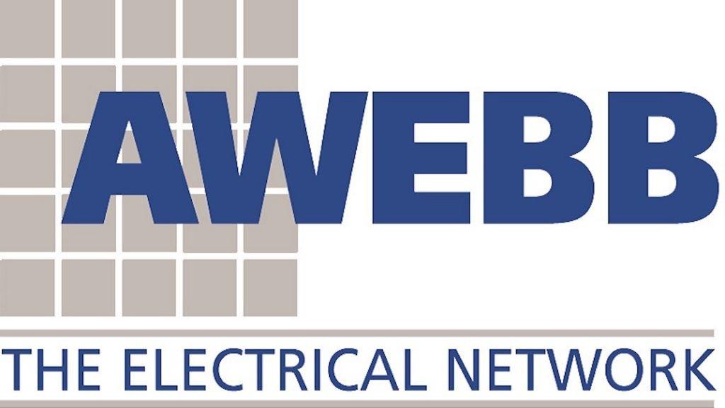AWEBB logo